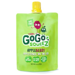 GoGo SqueeZ Apple Berry
