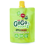 GoGo SqueeZ Apple Cherry