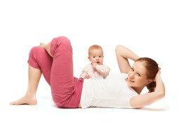 perder peso desques del embarazo