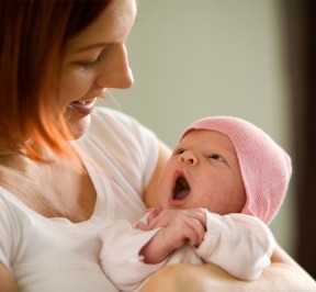 Placeres Simples y Descubrimientos compartidos - Conociendo a tu recién Nacido