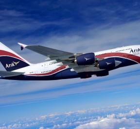 arik-air-plane