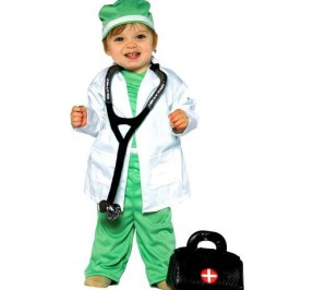 doctor-baby