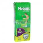 zuga_pañales_huggies_active_sec_pack_2x_talla_xg_32_un