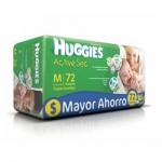 zuga_pañales_huggies_active_sec_talla_m_72_un