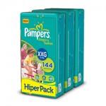 zuga_pañales_pampers_juegos_y_sueños_hiper_pack_talla_xxg_144_un