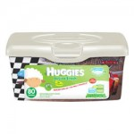 Huggies Active Sec 80 unidades
