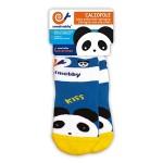 calcetin panda