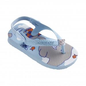 sandalias para guagua