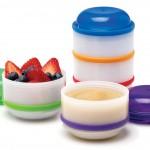 Envases de alimentos para bebes