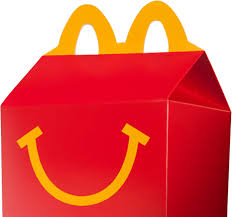 cajita feliz mcdonals y sus utilidades