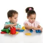 juegos entre niños y niñas