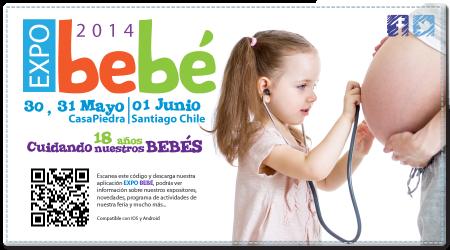 expo bebe zuga 2014